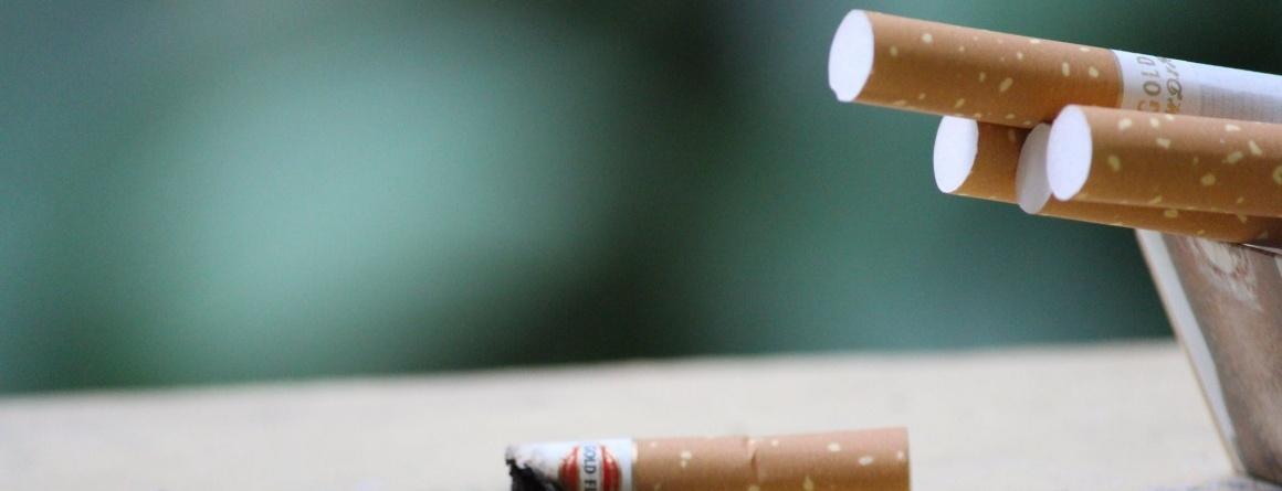 Poskus spremembe tobačne zakonodaje pokazal na tveganja