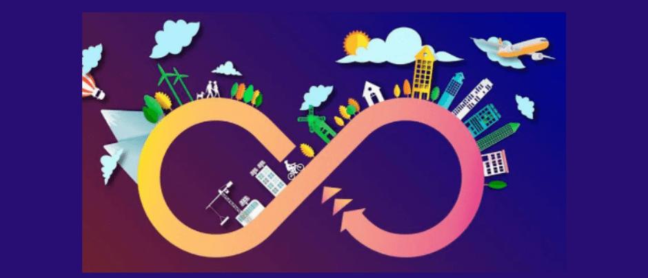 Sodeluj v Erasmus+ projektu: Turn on the brain and do circular
